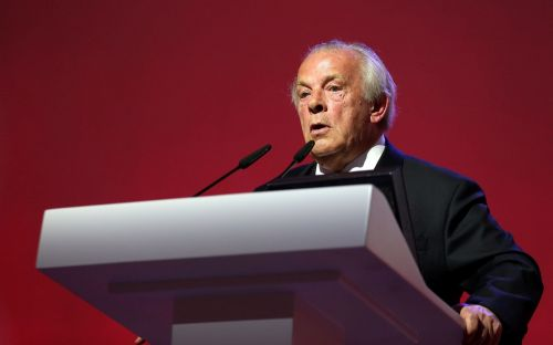 PFA yet to instigate review promised by chief executive Gordon Taylor
