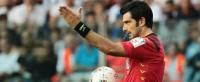 Saturday's referees in Serie A