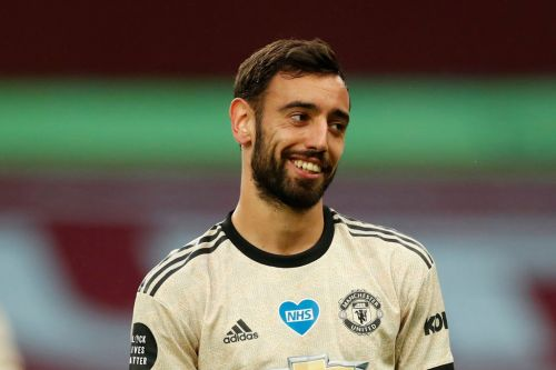 Champions League qualification 'like a title' for Man Utd, claims Bruno Fernandes