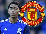 Manchester United offer 'more than £30m' to land Birmingham teenage sensation Jude Bellingham