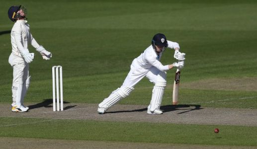 Derbyshire youngster Harvey Hosein retires from cricket following concussions
