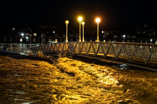 Flood evacuations as rivers burst their banks in Storm Dennis carnage