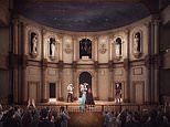 Stage is set for £24million Jacobean playhouse in town with intriguing Shakespeare connections