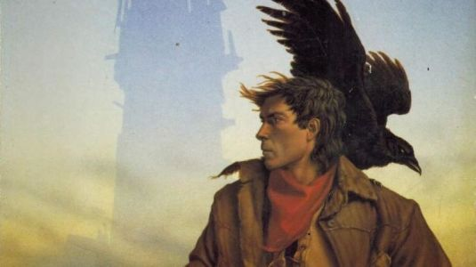 Amazon's Scrapped Dark Tower Series Sounds Intriguing as Hell