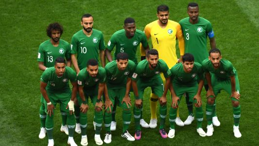 World Cup briefing: Saudi Arabia squad land safely after plane engine's 'technical failure'