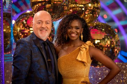 Bill Bailey Reveals The Reason He Has To Win Strictly Come Dancing