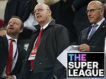 The Super League fiasco was CATASTROPHIC for Manchester United