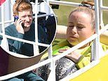 Coronation Street SPOILER: Gemma Winter goes into LABOUR trapped in a cable car