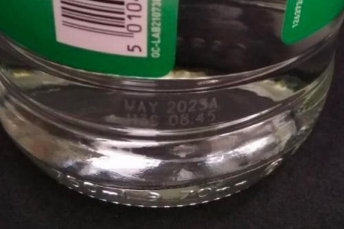 Highland Spring urgently recalls glass bottles of sparkling water due to risk of explosion