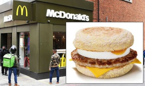 McDonalds breakfast times: What time does breakfast end at McDonalds?
