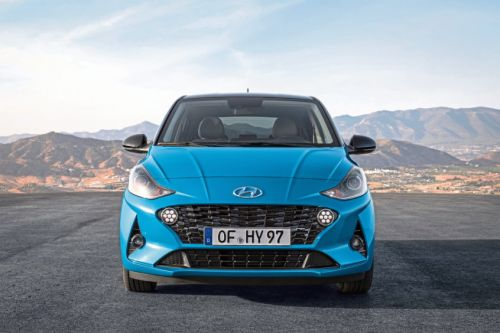 ROAD TEST: Honest-to-goodness city car from Hyundai