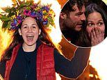 I'm A Celebrity winner Giovanna Fletcher says she proved mothers 'can do anything'