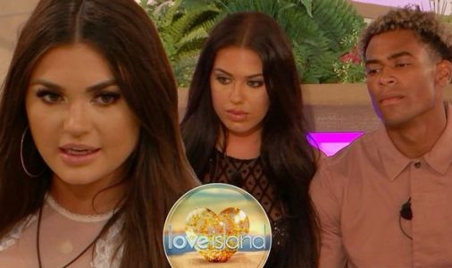 Love Island 2019: 'F****** kidding' Fans furious as Jordan dumps Anna for India Reynolds?