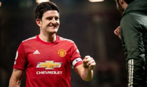 Man Utd captain Harry Maguire's message to fans after he 'confronted' Ed Woodward over ESL