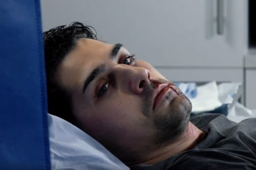 Josh survives stabbing in Coronation Street and will be out for revenge - but did David do it?
