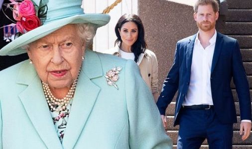 Royal Family preparing for 'almighty explosion' in Meghan and Harry aftermath 'no choice!'