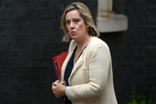 Amber Rudd Calls Brexiteer Tory MPs 'Sexist' For Backing Boris Johnson's Deal But Not Theresa May's