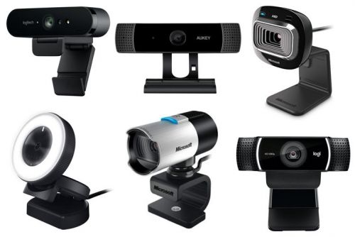 Best webcam 2020: Stream and video chat in high defintion