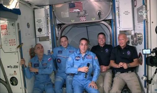 SpaceX astronauts reveal the surprising details of their historic trip to space