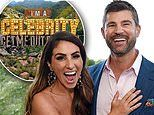 Are The Block's Hayden and Sara Vale headed to the jungle?