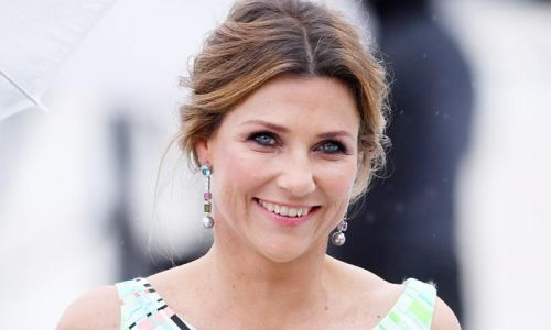 Princess Martha Louise of Norway reunited with boyfriend after six months apart