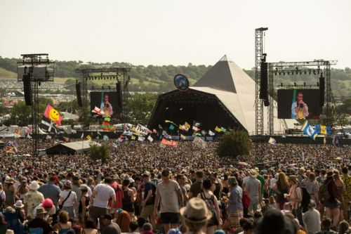 Glastonbury 2021 Cancelled Due To Coronavirus