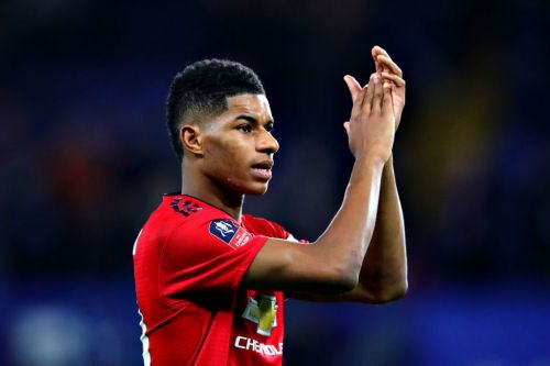 Manchester United board worried fans will 'revolt' if Marcus Rashford is allowed to leave the club