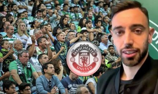 Bruno Fernandes sends heartfelt message to Sporting fans with Man Utd transfer imminent