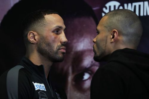 James DeGale will expose Chris Eubank Jr with ease, says former sparring partner