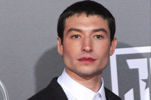 Ezra Miller criticised as alarming video emerges of Fantastic Beasts star 'choking' fan