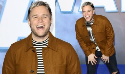 Olly Murs health: Singer reveals he's not 'fully recovered' after health 'setback'