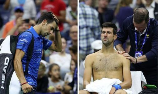 Novak Djokovic provides injury update that tennis fans will love after surgery fears