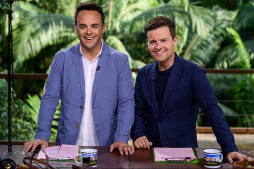 Ant and Dec fought to have I'm A Celeb in north of England: 'We pitched a lot of castles'