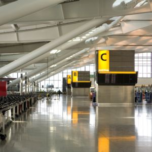 Heathrow Airport to Roll Out Comprehensive Biometrics From Next Year