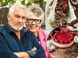 Recipes from Bake Off judges Prue Leith and Paul Hollywood's new book