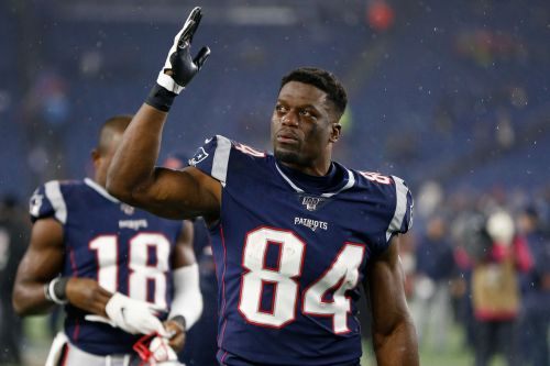 Pro-life Patriots star Benjamin Watson is producing a documentary on abortion