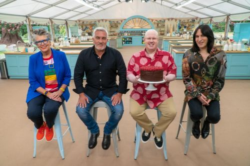 Why is Great British Bake Off called The Great British Baking Show in the US?