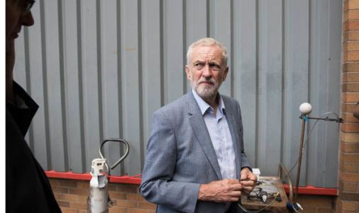 Corbyn poised to back down on anti-Semitism