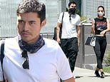 Henry Golding masks up with wife Liv Lo to run errands in Venice Beach during break from quarantine