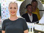 Ant McPartlin's ex Lisa Armstrong told to 'stop attacking girlfriend Anne-Marie Corbett on Twitter'