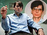CLAUDIA CONNELL reviews Des, ITV's drama portraying confessions of serial killer Dennis Nilsen
