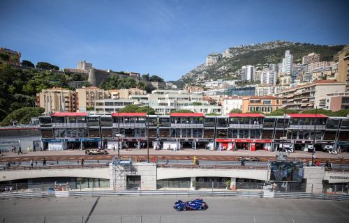 Monaco Grand Prix 2021: Time, TV channel, live stream