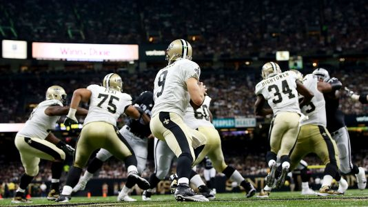 Saints vs Raiders live stream: how to watch NFL Monday Night Football from anywhere