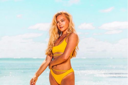 Who is Hollie Hobin? Meet the Shipwrecked contestant and fashion vlogger