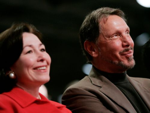 A Wall Street analyst says Oracle's 'greatest' growth opportunity is in cloud applications, but it's likely to be a 'multi-decade, slow-moving' process