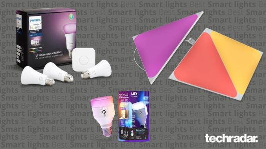 Best smart light 2021: Philips Hue, LIFX and others we've tested