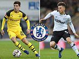 Chelsea loan players: Who Blues might call upon after transfer ban