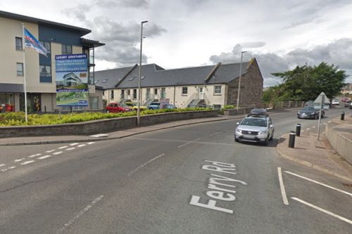Scots teen hurt during terrifying street robbery bid as police probe launched