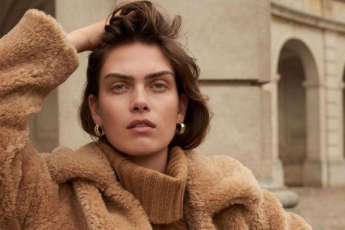Best winter coats for women - stylish options from the high street and online