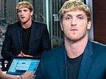YouTube star Logan Paul complains of money issues and pink eye